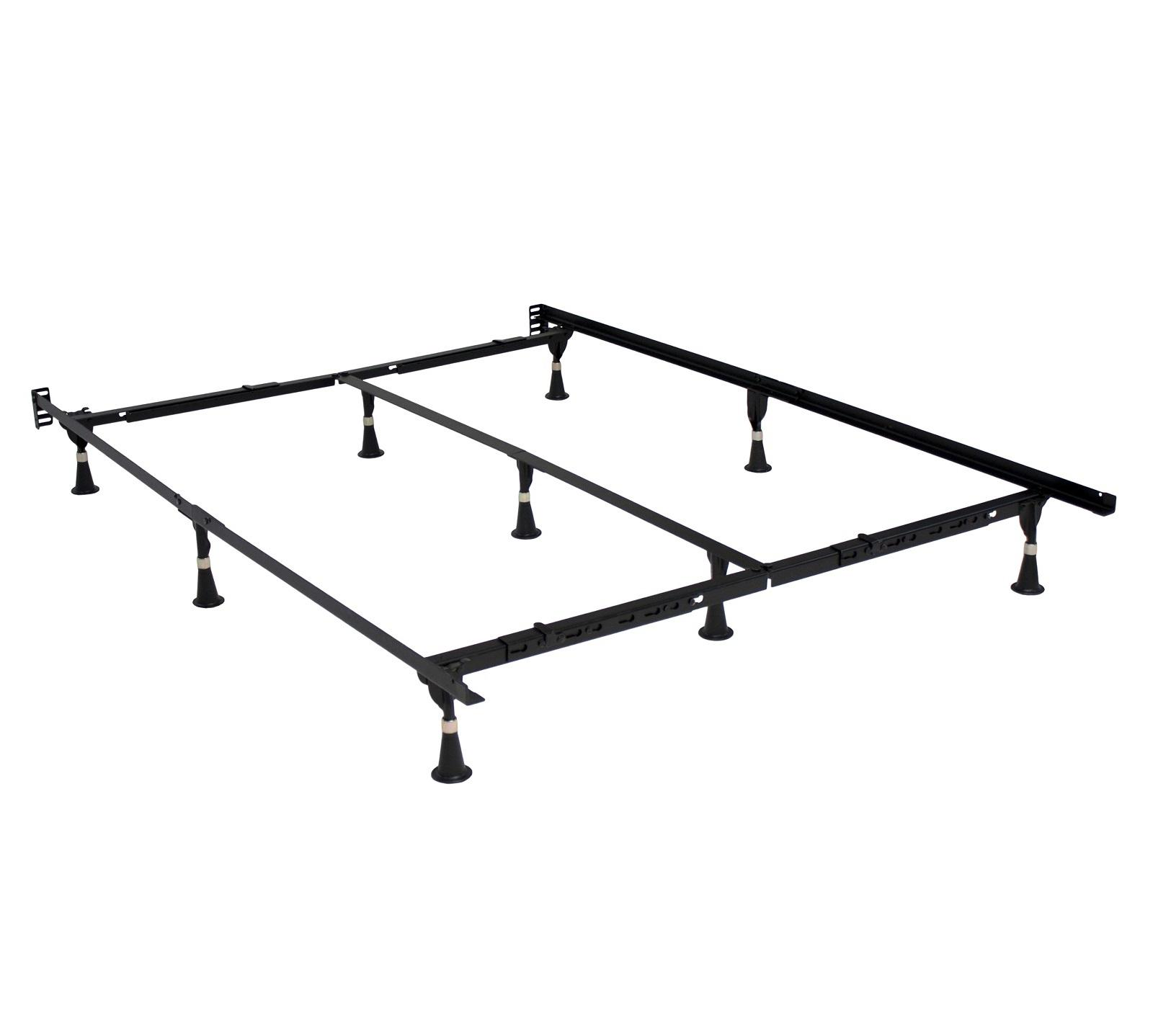 Queen Bed Size In Feet Stabl Base Premium Elite C Bed Frame