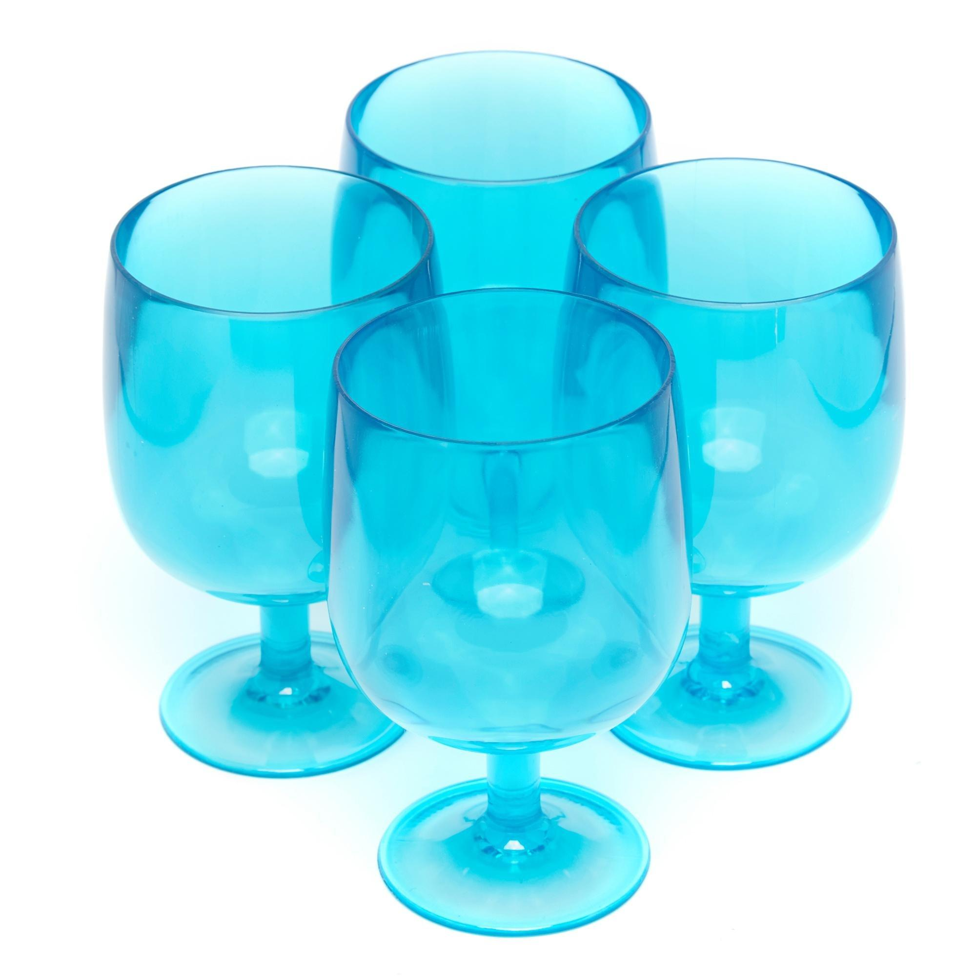 Cheap Wine Glasses Blue Wine Glasses Shop For Cheap Glassware And Save Online