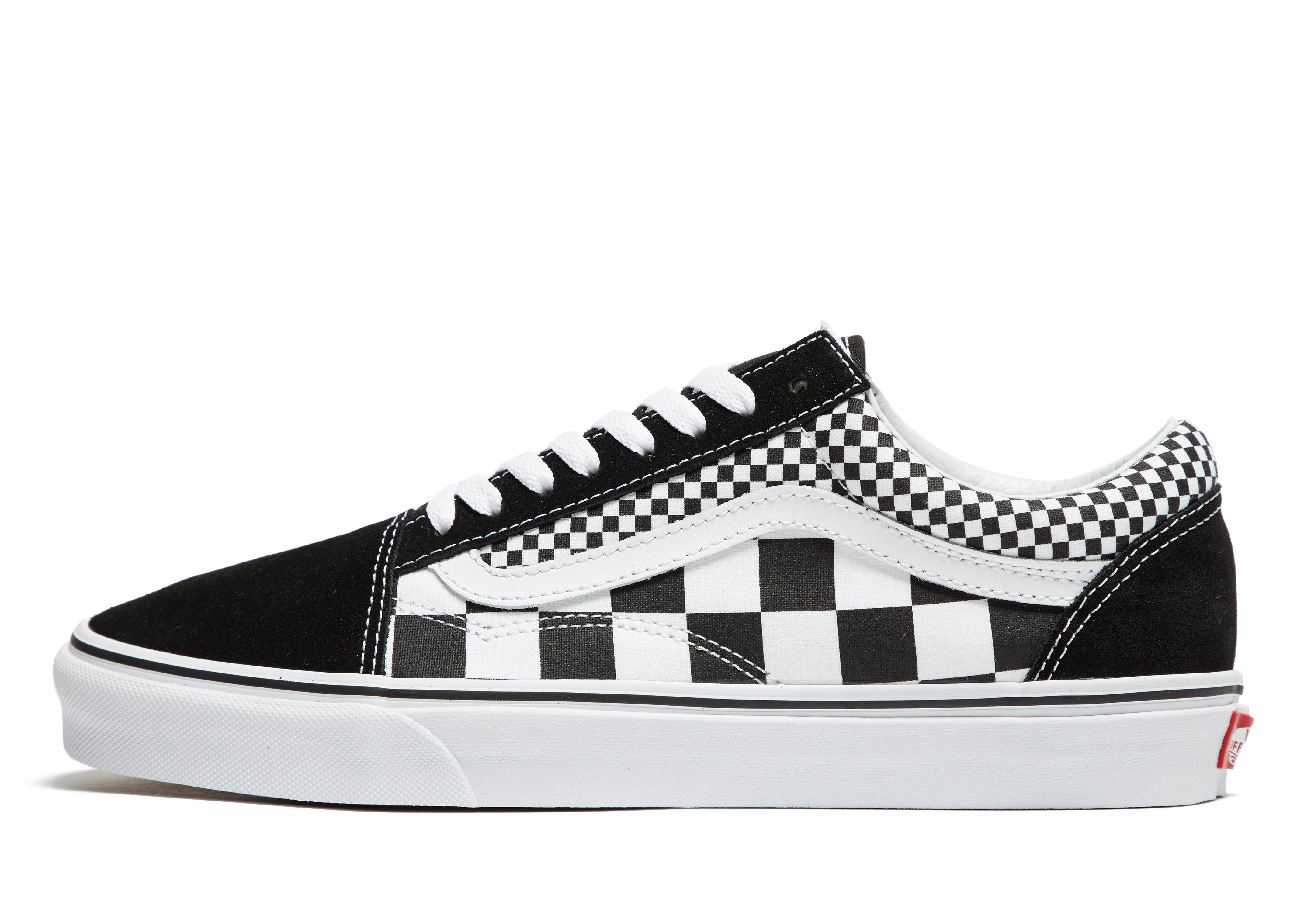 Vans Cuadros Vans Old Skool Jd Sports