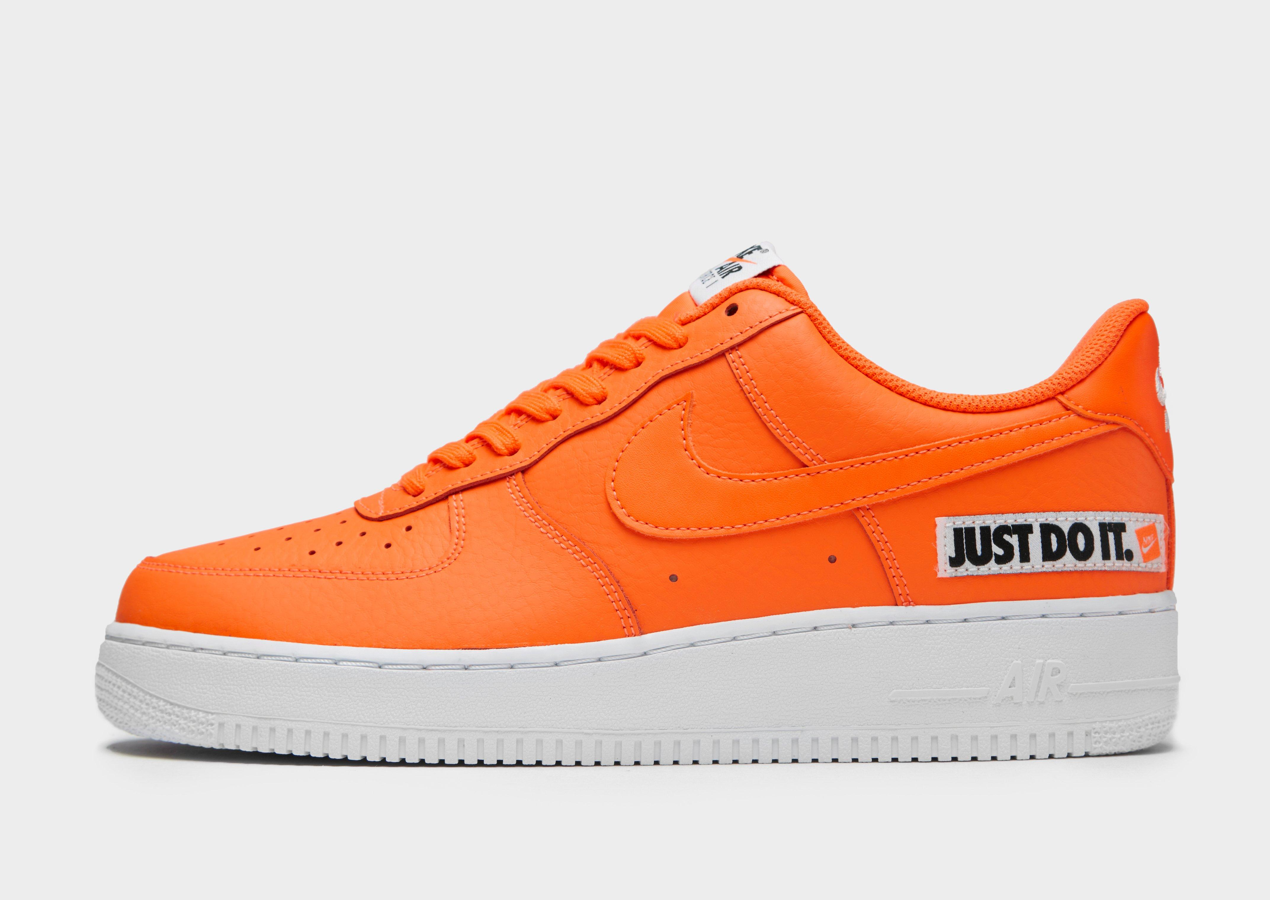 Nike Air Force 1 Low 39just Do It39 Jd Sports