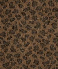 Leopard Wool Shawl | Liberty London