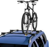 Halfords | Halfords Single Roof Mount Cycle Carrier