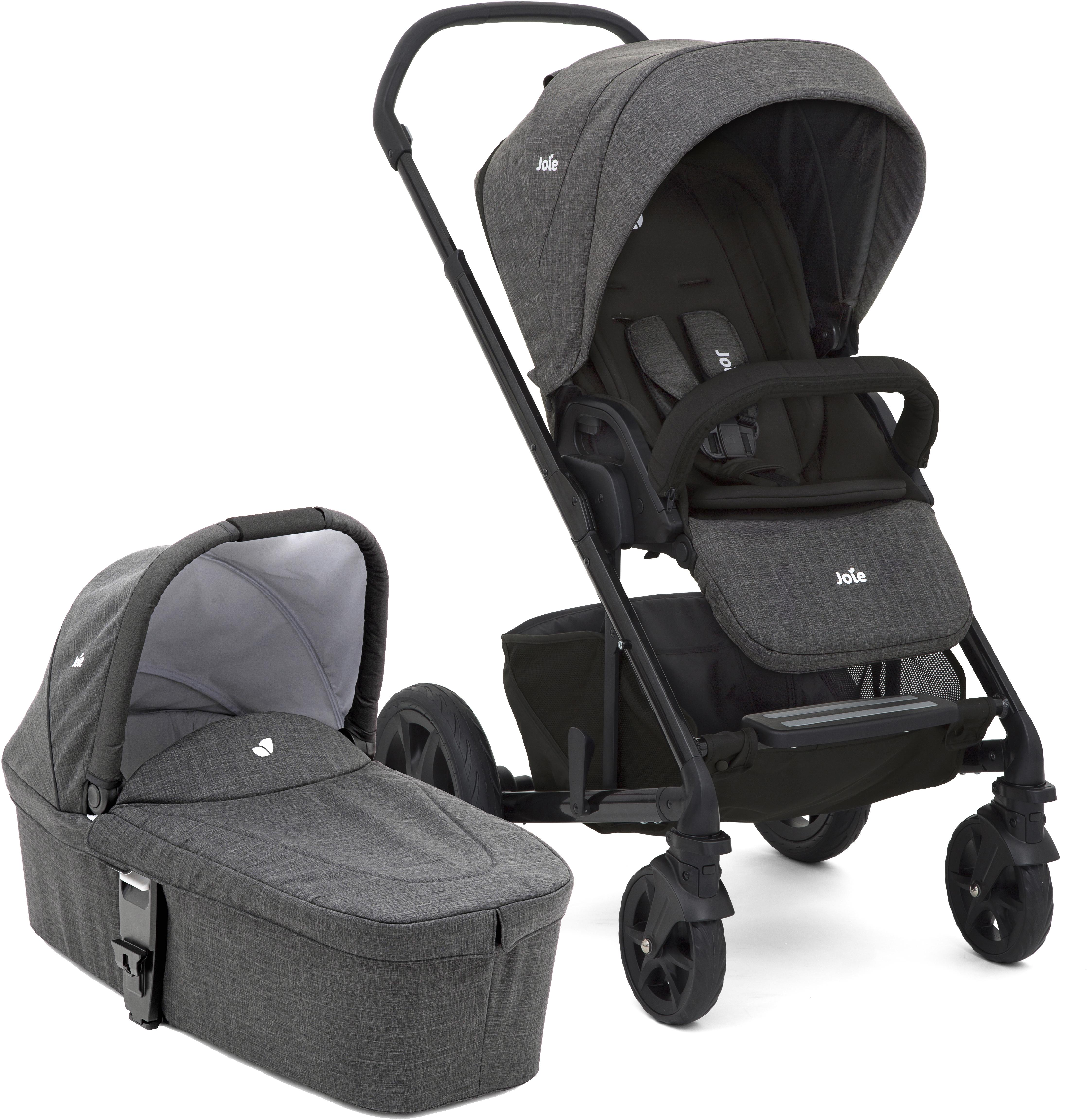 Joie Buggy Chrome Test Joie Chrome Dlx Review The Ultimate Budget Pushchair