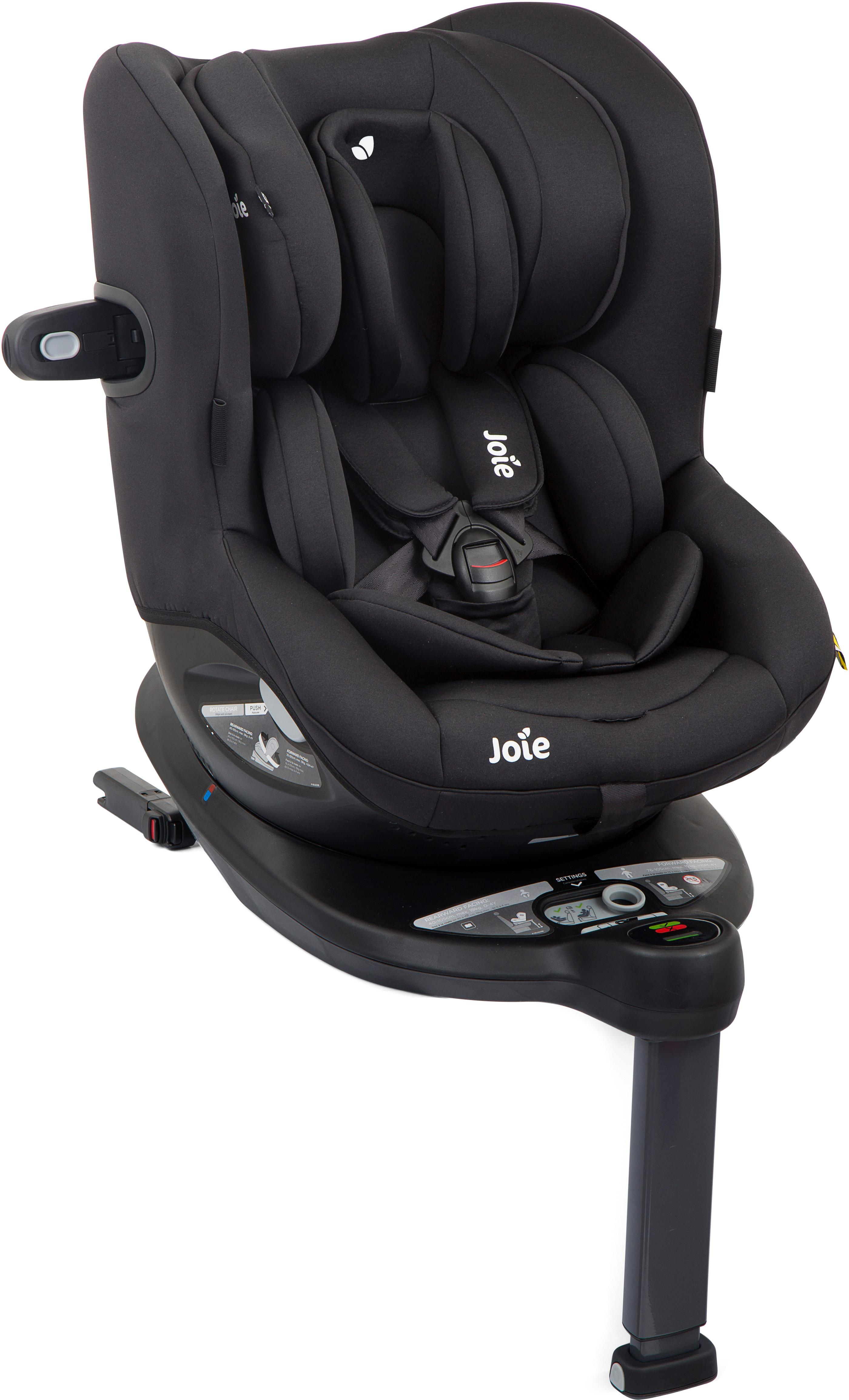 Joie Isofix Ebay Joie I Spin 360 Review Best All Round Car Seat 2019