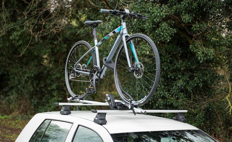 Fitting Halfords Bike Rack Fitting Halfords Bike Rack