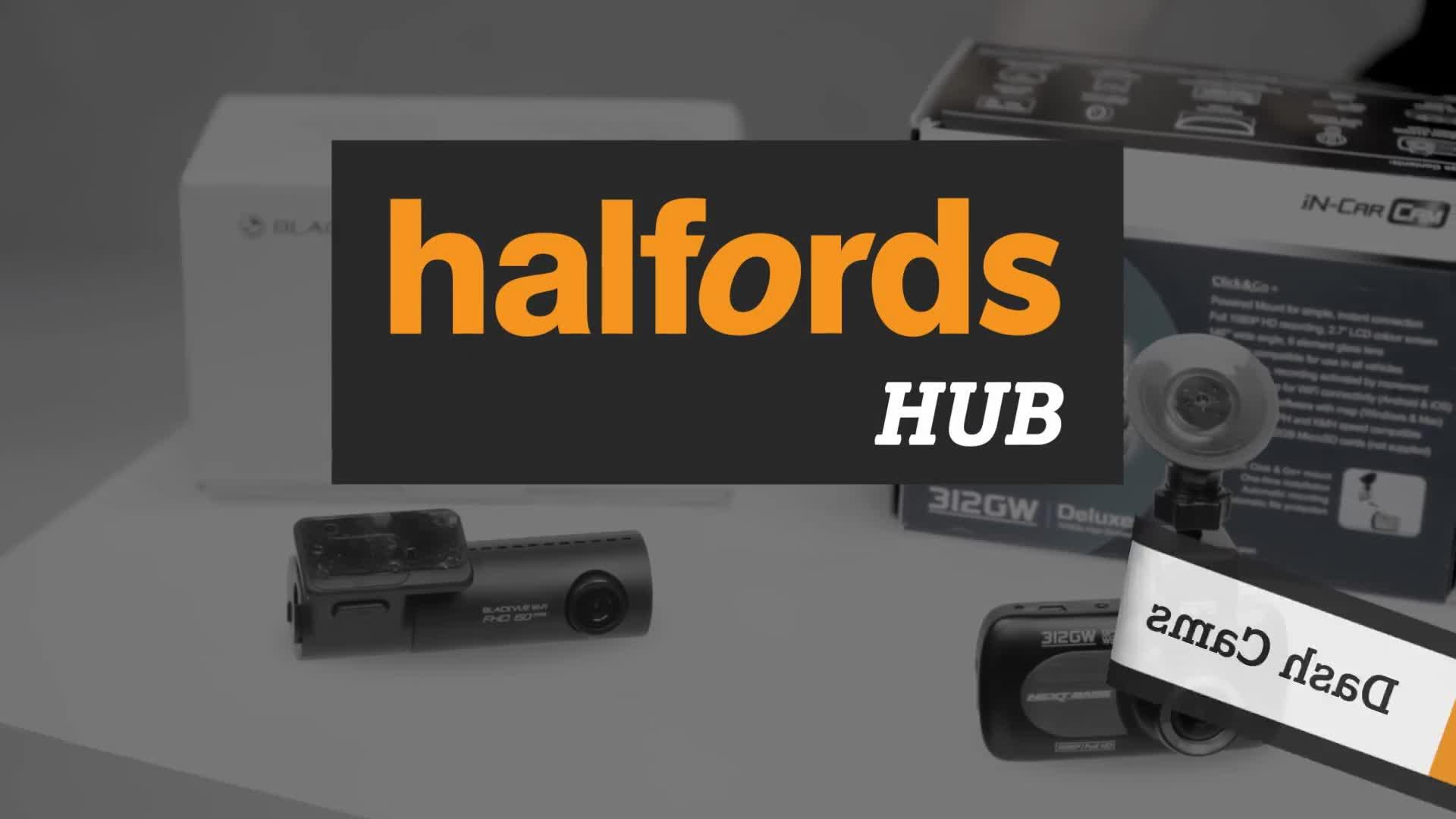 Toddler Car Dashboard Best Dash Cam Reviews 2019 Buyers Guide Halfords