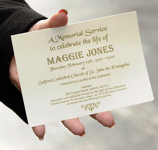 funeral announcement sle - 28 images - funeral order of service clip - memorial service invitation template