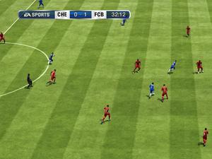 'FIFA 13' screenshot