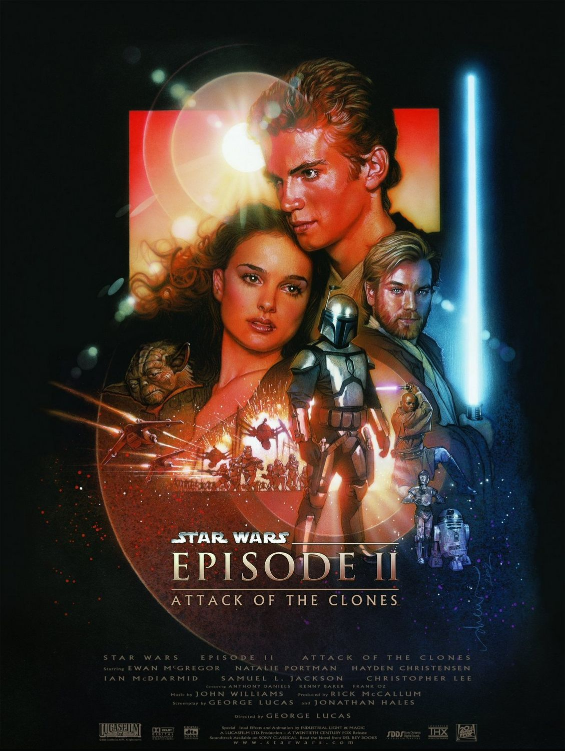 Star Wars Poster Drew Struzan Coming Out Of Retirement For Star Wars