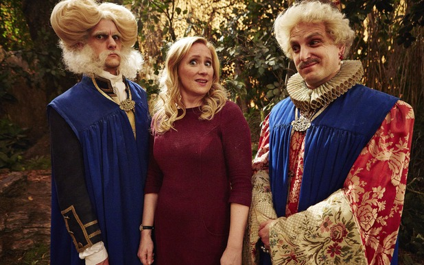 First look at season two of Yonderland