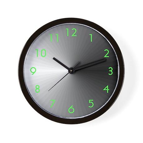 Abstract Gifts > Abstract Living Room > Cool Clocks Wall Clock