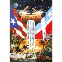 Puerto Rican Wall Art