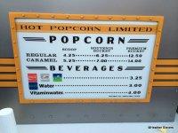 Dining in Disneyland: Mickey Elf Premium Popcorn Bucket ...