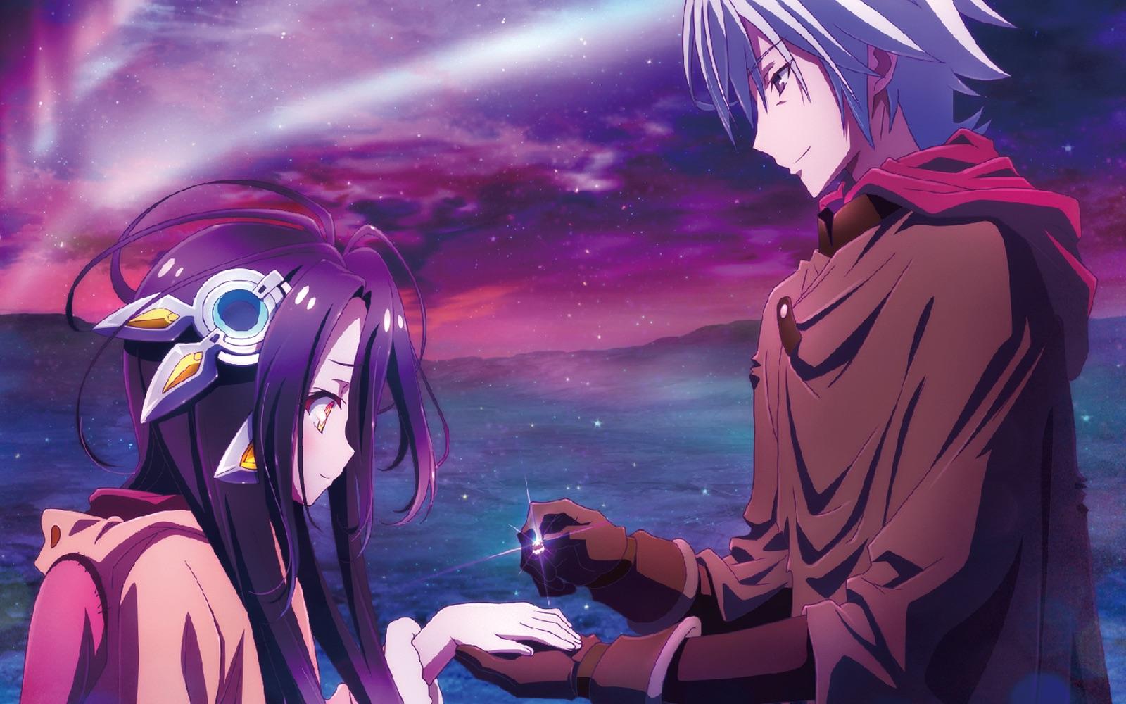 Wallpaper 3d Anime 【无损ost】游戏人生剧场版最感人音乐!完整版 哔哩哔哩 ゜ ゜ つロ 干杯 Bilibili