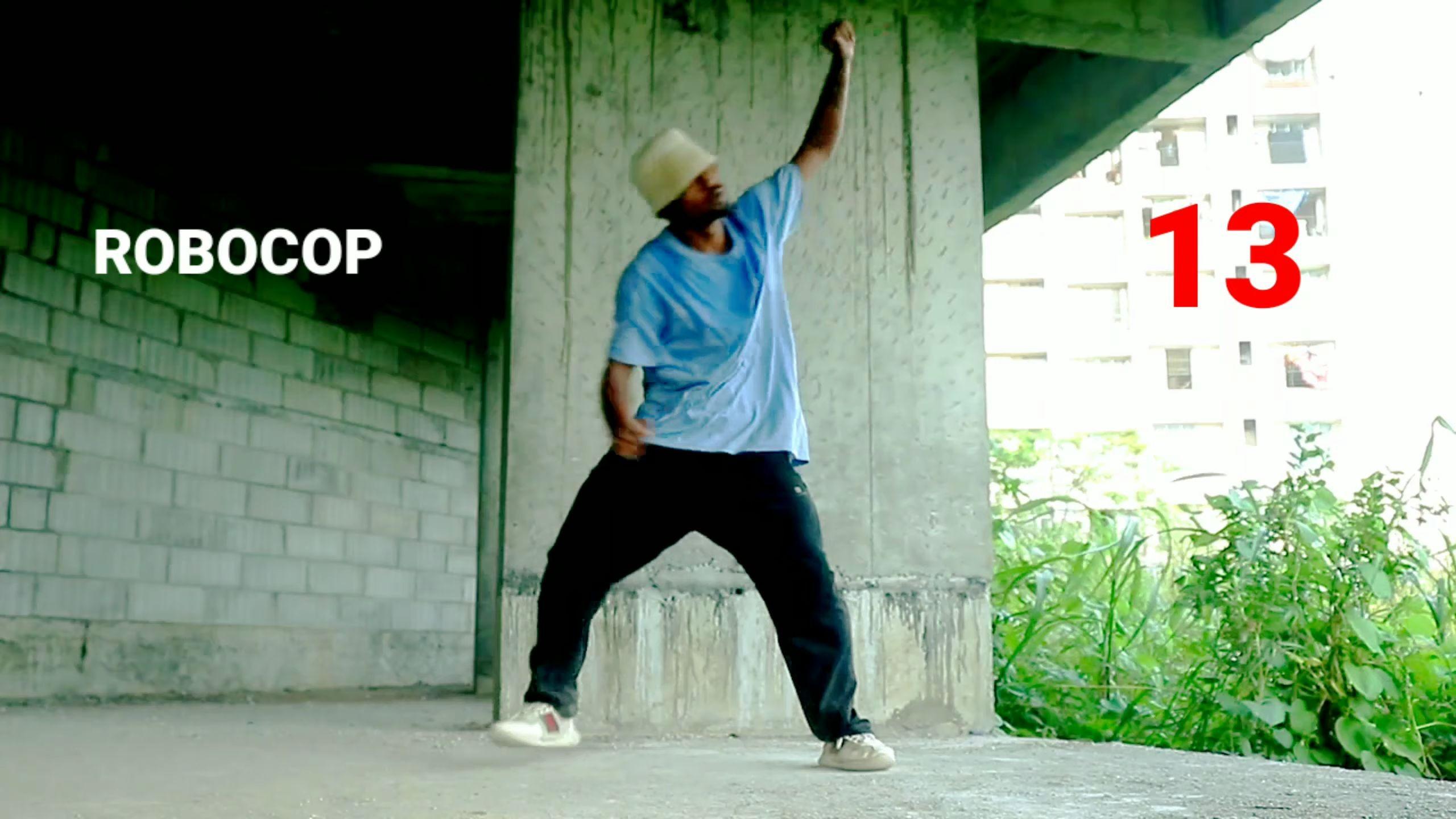 23種Hip-Hop舞步 第二部分 舞蹈詞匯新解讀_嗶哩嗶哩 (゜-゜)つロ 干杯~-bilibili