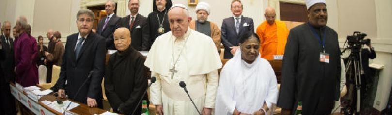 LEADER RELIGIOSI