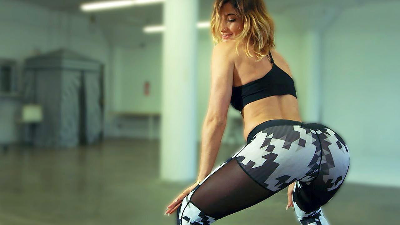 Yoga Pants Anime Girl Wallpaper Lexy Panterra Used To Know Twerk Freestyle İzlesene Com