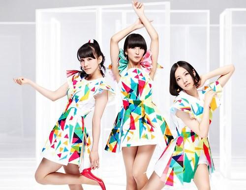 Perfume Tokyo Girl Jpop 2017 Wallpaper Perfume A Chan Nocchi Kashiyuka Jpopasia