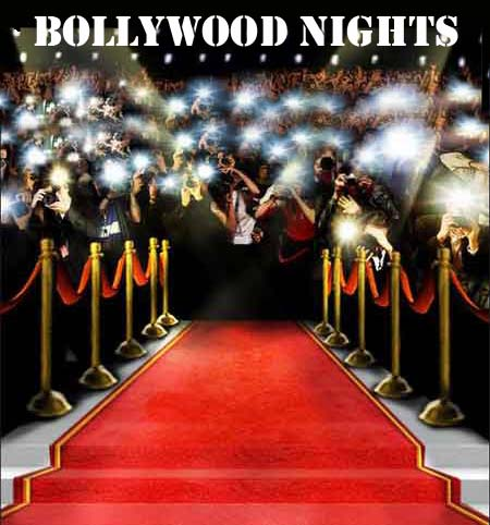All Bollywood Girl Hd Wallpaper Bollywood Nights A Party To Remember Kalapalette