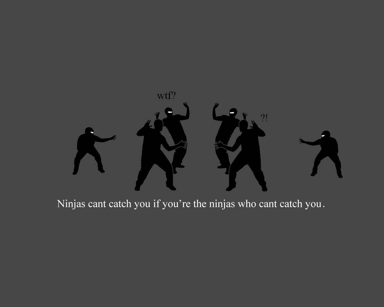 3840x1080 Hd Wallpapers Sad Quote Image 44351 Ninjas Can T Catch You If Know Your