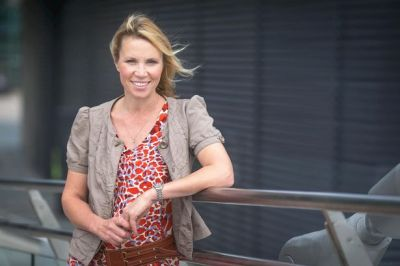 Dianne Oxberry is after the inside story - Manchester Evening News