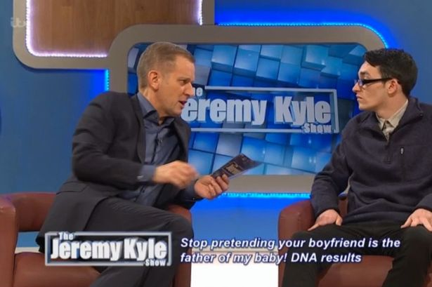 Heyland Recruitment Finance Accountancy Hr Infamous Jeremy Kyle Dna Test Honoured By The Queen As