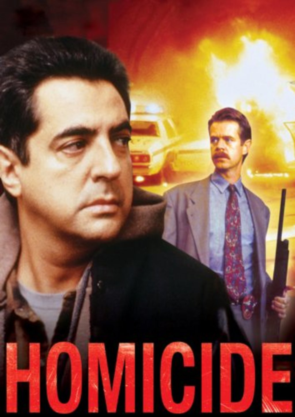 Stiller Butler Watch Homicide On Netflix Today! | Netflixmovies.com