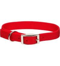 Choostix Dog Collar Small Red by CHOOSTIX Online - Collars ...
