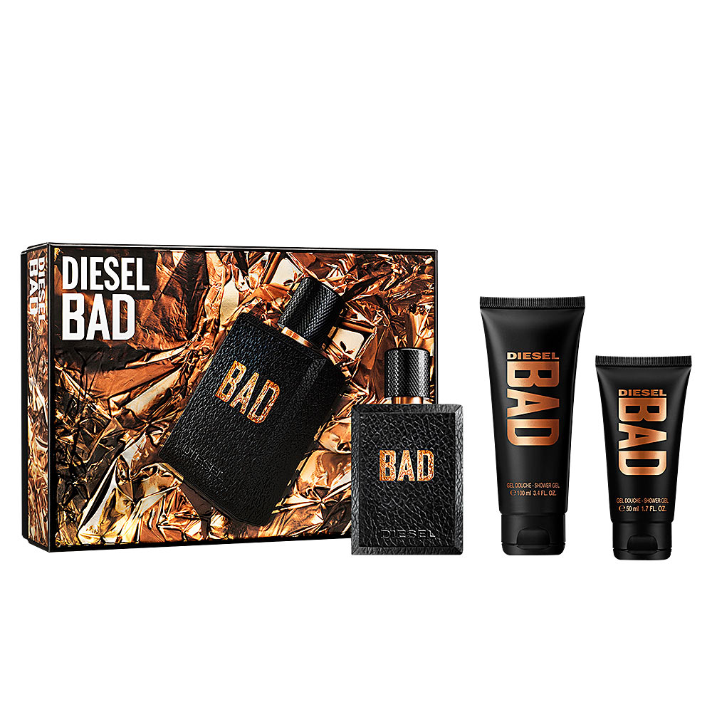 Bad Diesel Set Bad Set