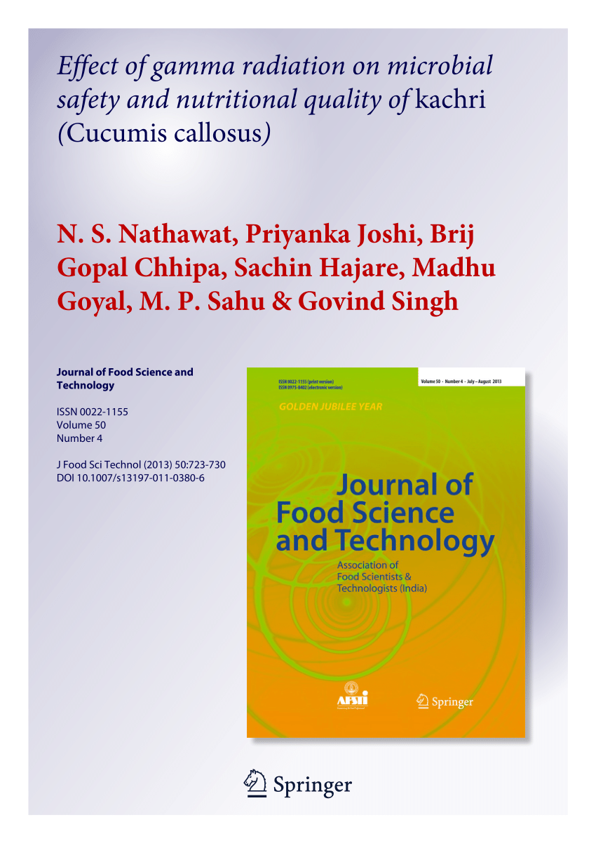Caustic Soda Gamma Effect Of Chemical Treatments And Gamma Rays On Starch Content Of