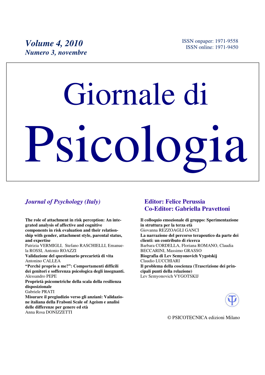 Ganci Per Scale Pdf Assessing The Ageism The Fraboni Scale Of Ageism S Italian
