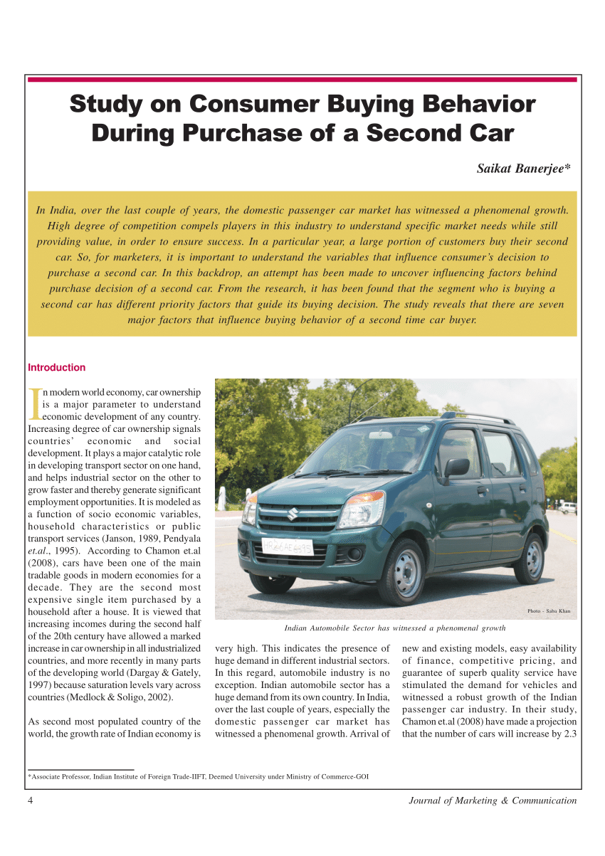 Cars Schrank Mass Car Ownership In The Emerging Market Giants Request Pdf