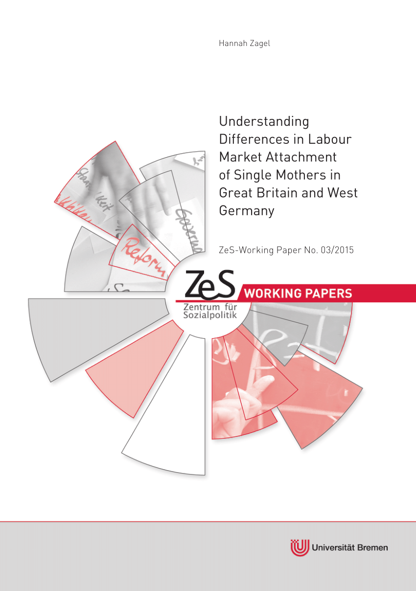 Arbeitsagentur Indeed Pdf Understanding Differences In Labour Market Attachment Of