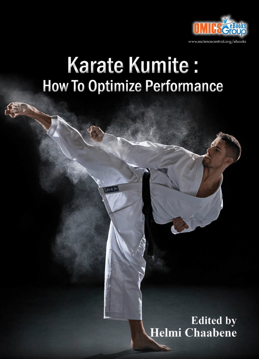 Libros De Kick Boxing Pdf Gratis Pdf Karate Kumite How To Optimize Performance