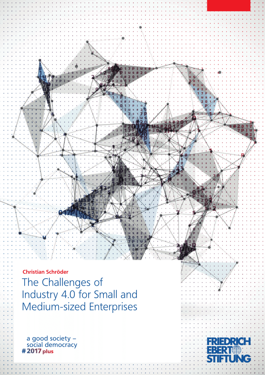 Arbeitsagentur Indeed Pdf The Challenges Of Industry 4 For Small And Medium Sized