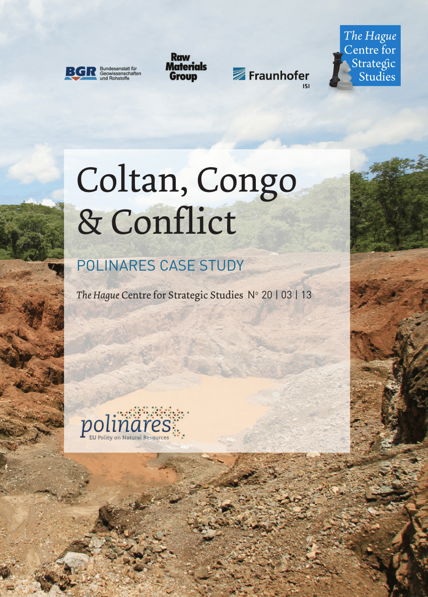 Blood Diamonds Libro Pdf Coltan Congo And Conflict