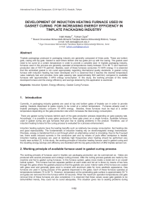 (PDF) Development of Induction Heating Furnace Used In ...