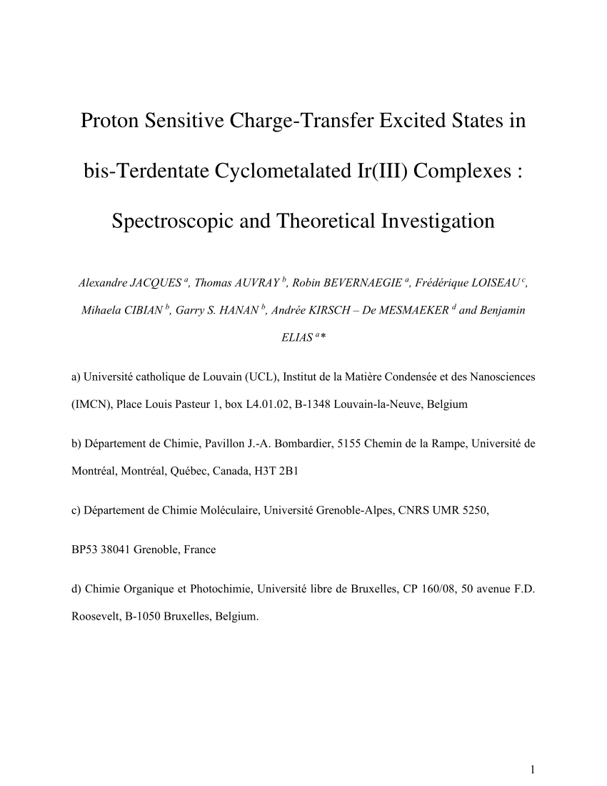 Haarnadeln Groß Ping Pong Electron Transfer Through Dna Request Pdf