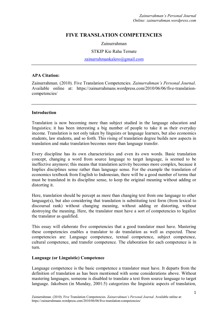 Arte Nuevo Meaning Pdf Translation And Text Transfer An Essay On The Principles Of
