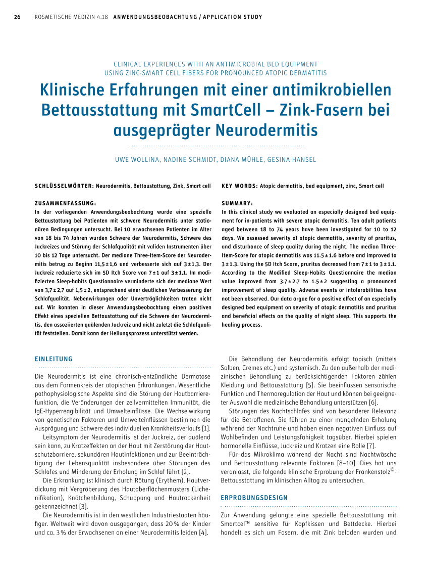 Bettdecken Bei Real Pdf Functionalized Textile Based Therapy For The Treatment Of