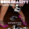 Originality Remix by M I S S S E L E K T R O N