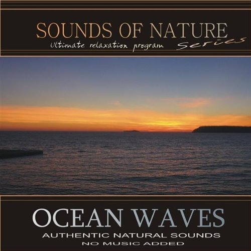 Ocean Waves by INSPIRION (Healing  Relaxation Music) Free