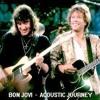 Bon Jovi - Wanted Dead or Alive (Acoustic)