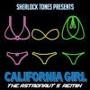 Sherlock Tones - California Girls (The Astronaut's Remix)