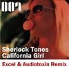 Sherlock Tones - California Girl (Excel & Audiotoxin Remix)