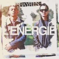 SHAYFEEN - Mixtape L'ENERGIE