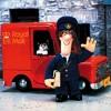Mr Post Man