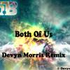 B.o.B. ft. Taylor Swift - Both Of Us (Devyn Morris