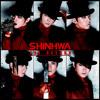 SHINHWA - Venus piano ver. (cover)