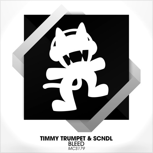 Timmy Trumpet  SCNDL - Bleed by Monstercat Free Listening on